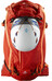 Salomon QST 30 Skis Lava Orange/Vivid Orange
